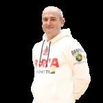 Maurizio Colli2°Allenatore