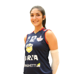 Caterina Tonelli#12 Opposto