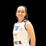 Anna Garagnani#16 Libero