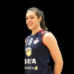 Beatrice Ciccarelli#8 Centrale